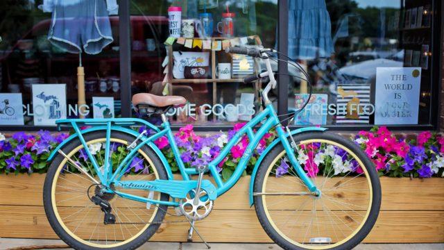 ママでも直せる自転車のパンク