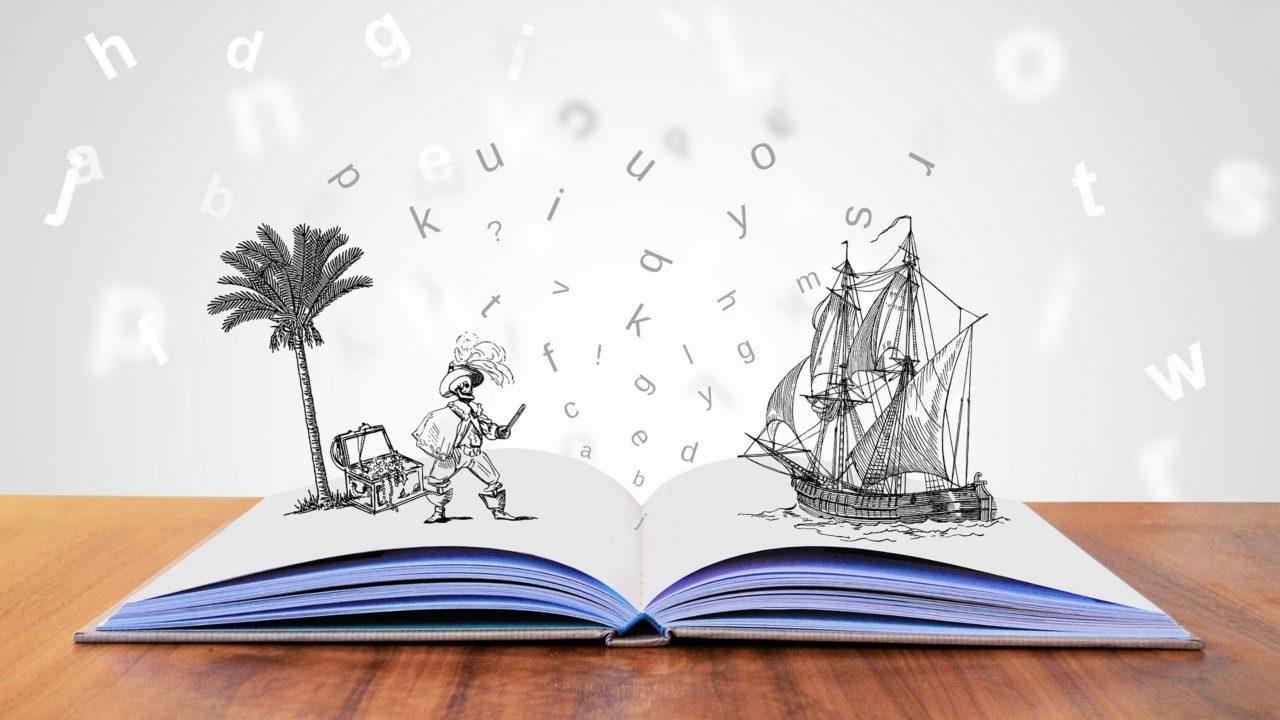 childen's books