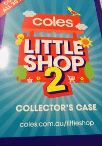 coles little shop 2