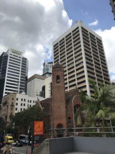 ブリスベン、Brisbane